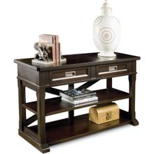 Campbell Sofa Table