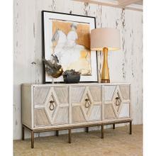 See Details - Diamond Multi-Use Cabinet