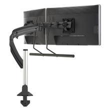 Kontour K1C Dynamic Column Mount, Dual Monitor Array