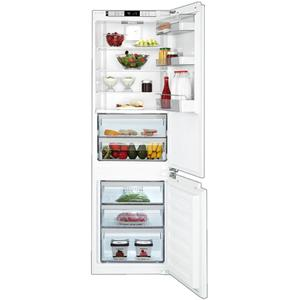 22in 10.5 cuft fully integrater fridge