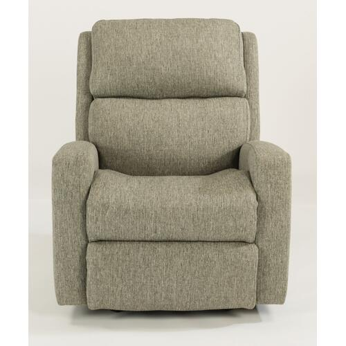 Catalina Power Recliner with Power Headrest