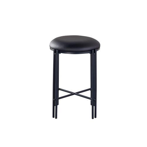 Gallery - Morgan 5 Piece Counter Set (Counter Table & 4 Counter Stools)