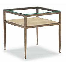 View Product - Venice Lamp Table