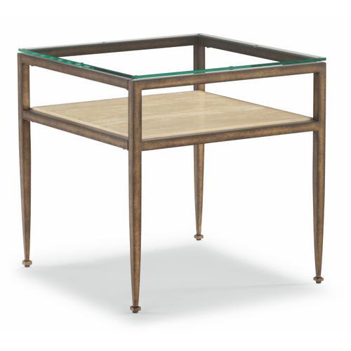 Flexsteel - Venice Lamp Table