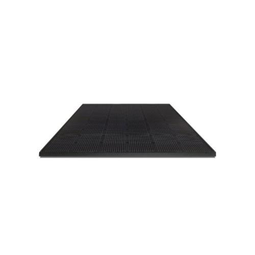 LG - High Efficiency LG NeON® 2 Black Module Cells: 6 x 10 Module efficiency 18.4% Connector Type: MC4