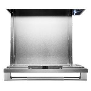 JennAir - JennAir, 27-inch, 1.5 cu. ft. Capacity Warming Drawer