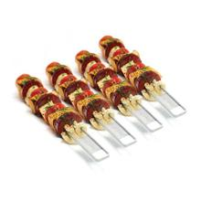 Dual Prong Skewer Set