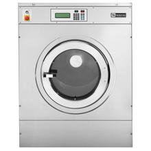 See Details - Maytag® Commercial Energy Advantage Rigid-Mount Washer/Extractor - Stainless Steel