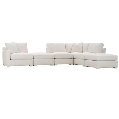 Asher Sectional Sofa