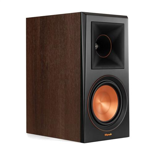 RP-600M Bookshelf Speakers - Walnut