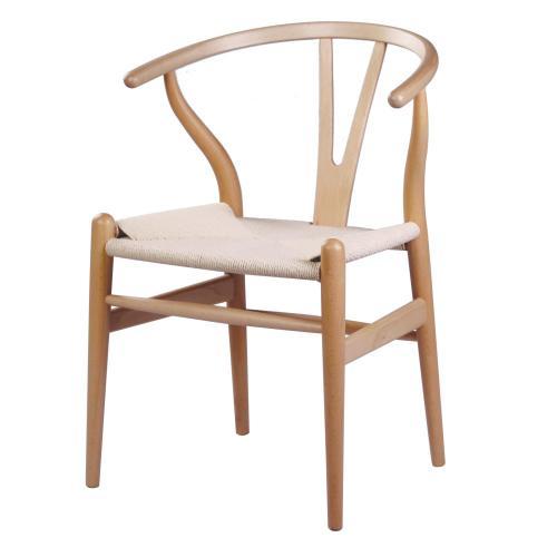 Fischer Chair, Natural