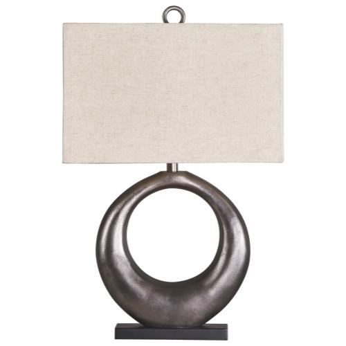 Signature Design By Ashley - Saria Table Lamp