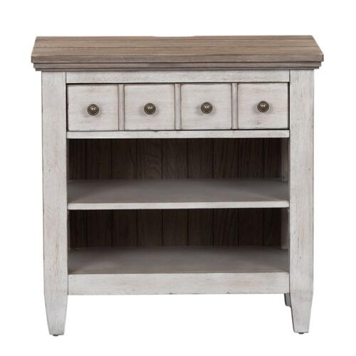 King California Panel Bed, Dresser & Mirror, Chest, NS