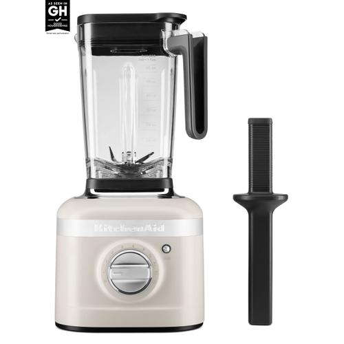 K400 Variable Speed Blender with Tamper - Milkshake