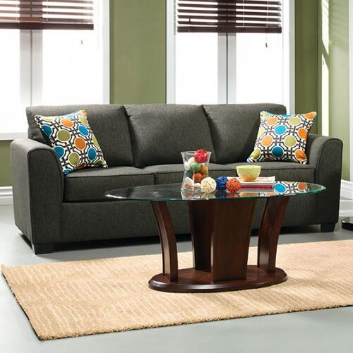 Furniture of America - Playa Sofa