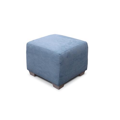 100 Cube Ottoman