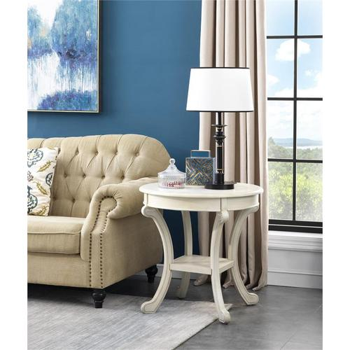 Coast To Coast Imports - Round Accent Table