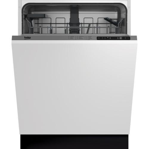 Top Control, Panel Ready Dishwasher, 5 Programs, 48 dBA