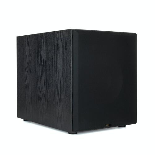 Synergy Black Label Sub-120 Subwoofer