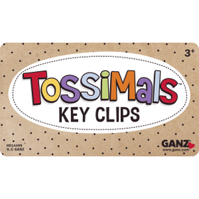 Tossimals[TM] Header Card