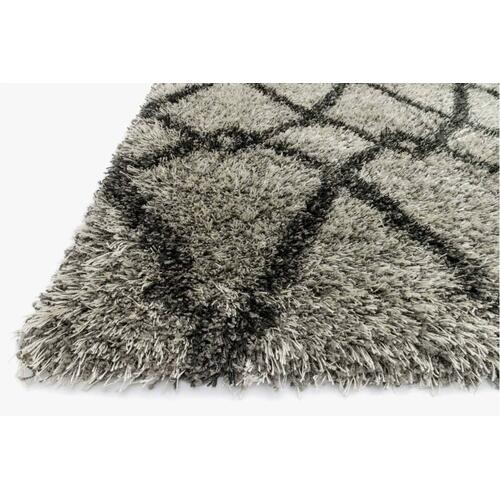 Hco01 Grey / Charcoal Rug