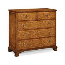 Seaweed chest of five drawers (Large)