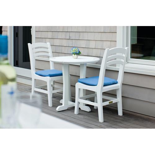 Seaside Casual - Charleston Side Chair (097)