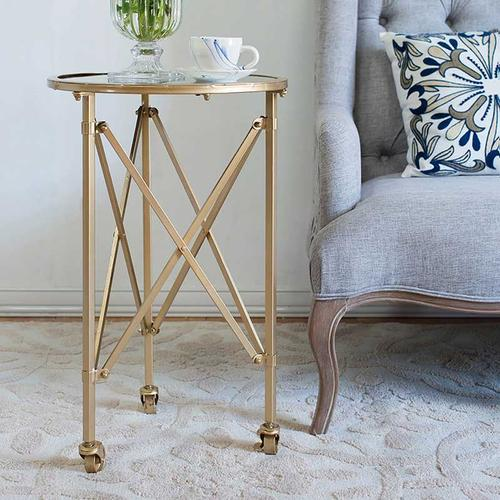 Tennyson Side Table