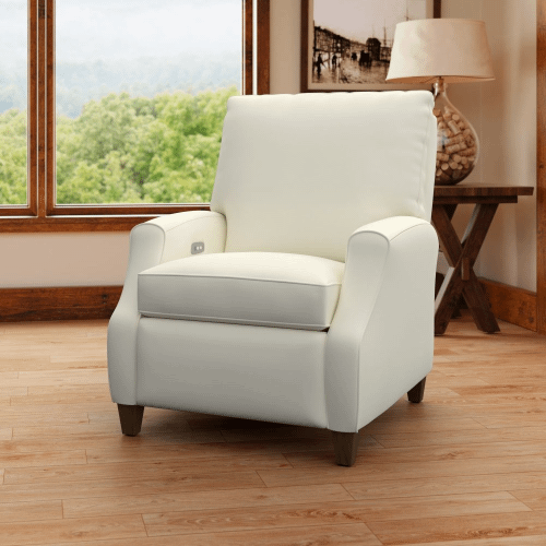 Zest Ii Power High Leg Reclining Chair CPF233/PHLRC