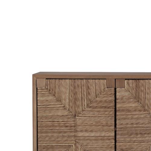 Gallery - Crush 2 Door Cabinet