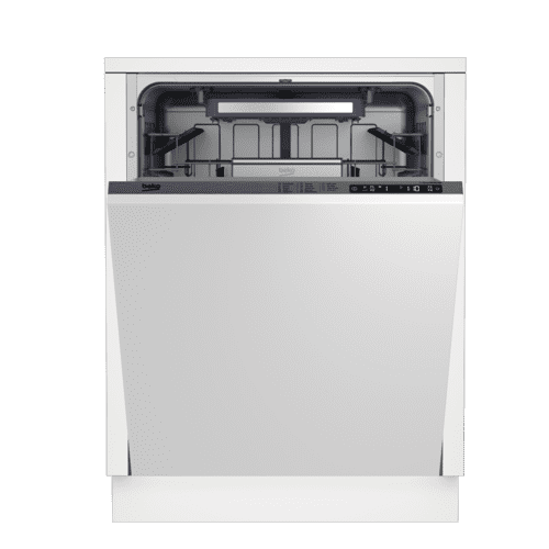Tall Tub Dishwasher, 14 place settings, 40 dBA, Fully Integrated Panel Ready