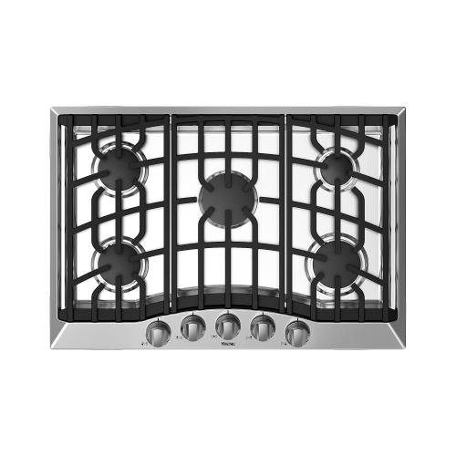 "30"" Gas Cooktop - RVGC Viking Product Line"