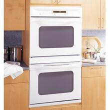 "GE Profile 30"" Built-In Double Convection/Thermal Wall Oven"