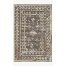 View Product - AK-01 Charcoal / Taupe Rug
