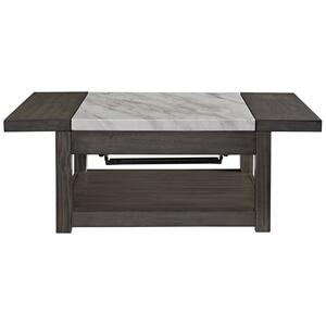 Vineburg Coffee Table With Lift Top