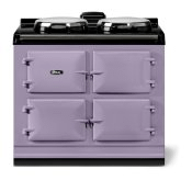 """AGA classic 39"""" Dual Control Electric-Only Model, Heather"""