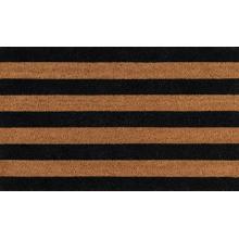 Park Stripes Par-02 Black - 1.6 x 2.6