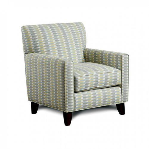 Furniture of America - Brubeck Chair