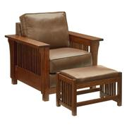 Bungalow Mission Living Room Seating Product Image