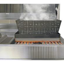 Blaze Pro Smoker Steamer