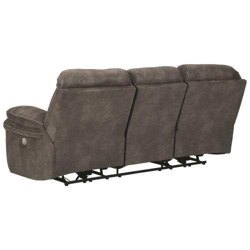 Trementon Power Reclining Sofa