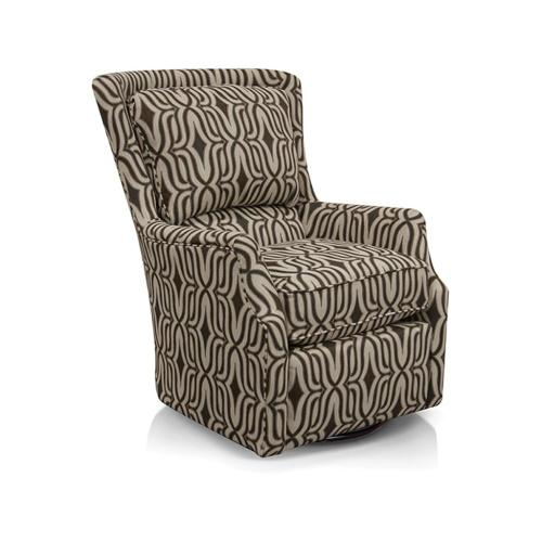 2910-69 Loren Swivel Chair