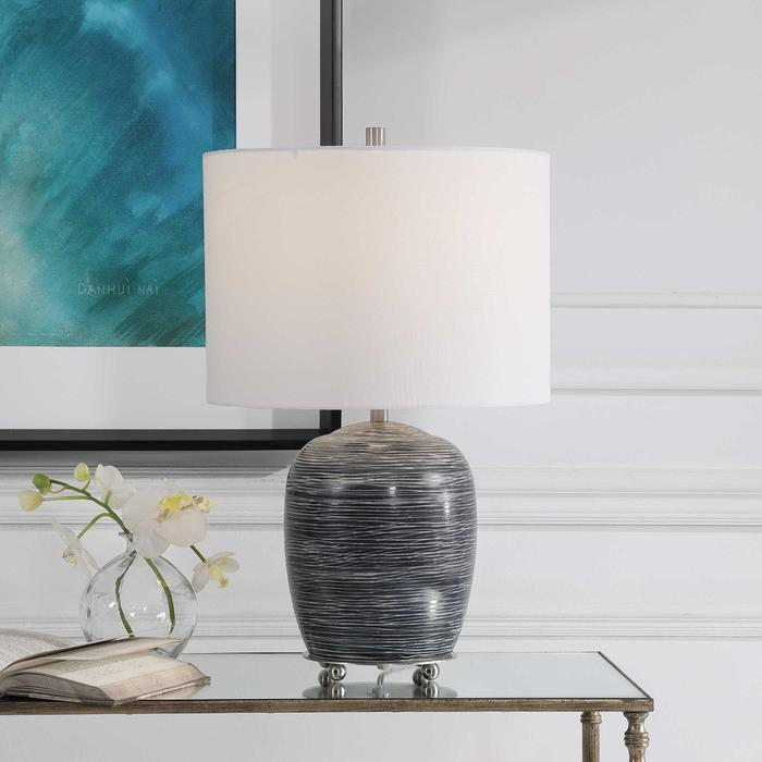 Uttermost - Transpose Table Lamp
