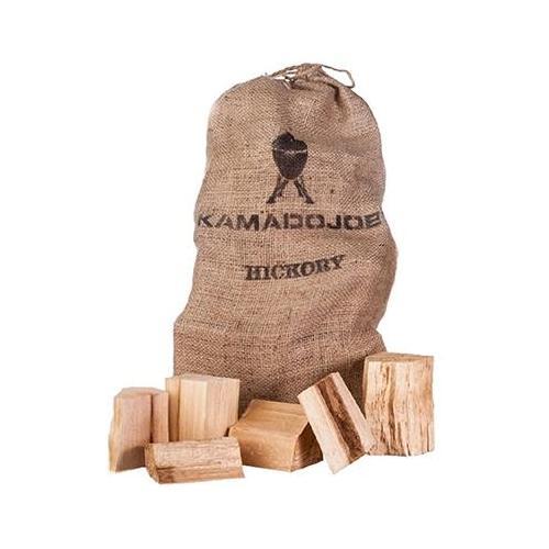 Hickory Chunks 10 Pound Bag