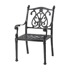 Gensun Casual Living - Florence Cushion Dining Chair