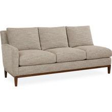 1399-18lf One Arm Sofa