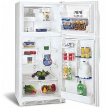 See Details - 20.5 Cu. Ft. Top Freezer Refrigerator