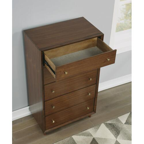 Ludwig Drawer Chest