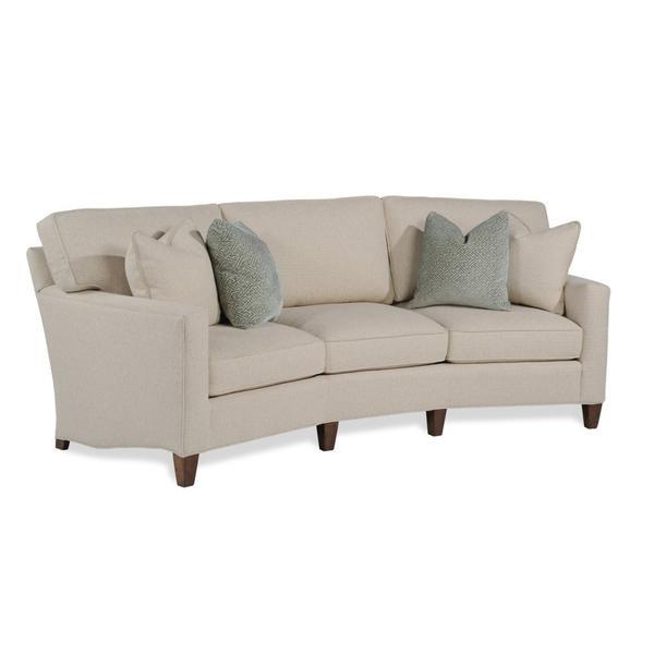 Cozy Creations Conversation Sofa
