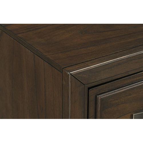 Standard Furniture - Winchester Tobacco Nightstand